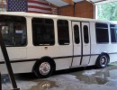 2001, ElDorado National Escort RE-A, Mini Bus Shuttle / Tour, ElDorado