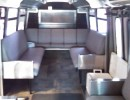 Used 2001 ElDorado National Escort RE-A Mini Bus Shuttle / Tour ElDorado - DeMotte, Indiana    - $10,000