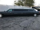 Used 2007 Lincoln Town Car L Sedan Stretch Limo Executive Coach Builders - Herndon, Virginia - $12,000
