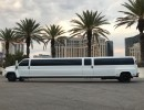 Used 2006 Hummer H2 SUV Stretch Limo Pinnacle Limousine Manufacturing - Las Vegas, Nevada
