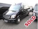 Used 2014 Mercedes-Benz Sprinter Van Limo Royale - Oaklyn, New Jersey    - $65,000