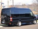 New 2016 Mercedes-Benz Sprinter Van Limo Midwest Automotive Designs - Oaklyn, New Jersey    - $124,790