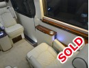 New 2016 Mercedes-Benz Sprinter Van Limo Midwest Automotive Designs - Oaklyn, New Jersey    - $124,790