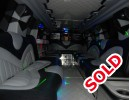 Used 2012 Cadillac Escalade SUV Stretch Limo Authority Coach Builders - Schiller Park, Illinois - $65,000