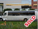2005, International 3200, Motorcoach Limo