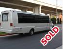Used 2005 International 3200 Motorcoach Limo  - San Diego, California - $45,000