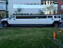 2005, Hummer H2, SUV Stretch Limo, Coastal Coachworks