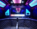 New 2013 Dodge Ram 3500 Mini Bus Limo Ameritrans - Carson, California - $120,000