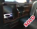 Used 2009 Lincoln Town Car Sedan Stretch Limo Executive Coach Builders - LAS VEGAS, Nevada - $7,500