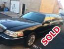 Used 2009 Lincoln Town Car Sedan Stretch Limo Executive Coach Builders - LAS VEGAS, Nevada - $7,500