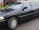 Used 2011 Lincoln Town Car Sedan Stretch Limo Krystal - Toronto, Ontario - $19,500