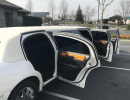 Used 2007 Lincoln Town Car Sedan Stretch Limo Krystal - Live Oak, California - $15,800