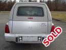 Used 2000 Cadillac De Ville Funeral Hearse Accubuilt - Plymouth Meeting, Pennsylvania - $10,500