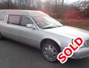 Used 2000 Cadillac De Ville Funeral Hearse Accubuilt - Plymouth Meeting, Pennsylvania - $10,500