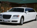 2014, Chrysler 300-L, Sedan Stretch Limo