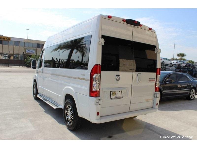 used 2014 dodge ram promaster van limo franklin tennessee 36 400 limo for sale. Black Bedroom Furniture Sets. Home Design Ideas
