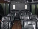 New 2015 Mercedes-Benz Sprinter Van Shuttle / Tour Battisti Customs - Carson, California - $95,000
