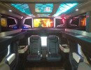 Used 2006 Hummer H2 SUV Stretch Limo Blackstone Designs - $65,000