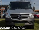 Used 2015 Mercedes-Benz Sprinter Van Limo OEM - Lake Bluff, Illinois - $46,495