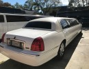 Used 2006 Lincoln Town Car Sedan Stretch Limo Krystal - West Covina, California - $8,500