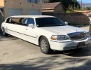 Used 2006 Lincoln Town Car Sedan Stretch Limo Krystal - West Covina, California - $7,000