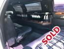 Used 2006 Lincoln Town Car Sedan Stretch Limo Krystal - West Covina, California - $5,200