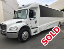 2014, Freightliner M2, Mini Bus Shuttle / Tour, Grech Motors