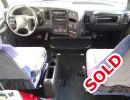 Used 2007 GMC C5500 Mini Bus Shuttle / Tour Champion - North East, Pennsylvania - $52,900