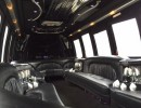 Used 2008 Ford F-550 Van Shuttle / Tour Tiffany Coachworks - Avondale, Arizona  - $49,995