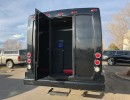 Used 2011 Ford E-450 Mini Bus Limo Executive Coach Builders - Aurora, Colorado - $47,500