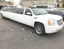 2008, GMC Yukon, SUV Stretch Limo, Ultimate Coachworks