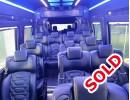 Used 2016 Mercedes-Benz Sprinter Van Shuttle / Tour Grech Motors - Inglewood, California - $72,900
