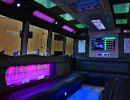 Used 2011 Ford E-450 Mini Bus Limo Tiffany Coachworks - Cypress, Texas - $45,500