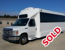 Used 2011 Ford E-450 Mini Bus Limo Tiffany Coachworks - Cypress, Texas - $45,500