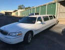 2004, Lincoln Towncar Executive L, Sedan Stretch Limo, DaBryan