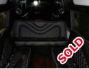 Used 2017 Mercedes-Benz Sprinter Van Limo Classic Custom Coach - corona, California - $84,500
