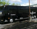 1999, Prevost Entertainer Conversion, Motorcoach Limo
