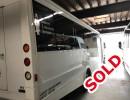 Used 2009 GMC C5500 Mini Bus Limo LGE Coachworks - West Wyoming, Pennsylvania - $54,000