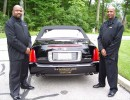Used 2002 Cadillac De Ville Sedan Limo  - Toledo, Ohio - $5,000