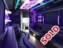 2013, Ford E-450, Mini Bus Limo, LGE Coachworks