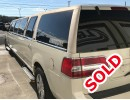 Used 2008 Lincoln Navigator SUV Stretch Limo Royale - North East, Pennsylvania - $20,500