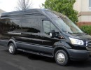 2017, Ford Transit, Mini Bus Shuttle / Tour, Starcraft Bus