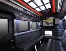 New 2017 Ford Transit Mini Bus Shuttle / Tour Starcraft Bus - Kankakee, Illinois - $77,990
