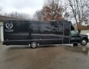 2010, Ford F-550, Mini Bus Limo, Tiffany Coachworks