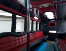 Used 2010 Ford F-550 Mini Bus Limo Tiffany Coachworks - Holly, Michigan - $49,995