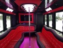 Used 2010 Ford F-550 Mini Bus Limo Tiffany Coachworks - Holly, Michigan - $49,995