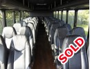 Used 2013 IC Bus HC Series Mini Bus Shuttle / Tour Starcraft Bus - Kankakee, Illinois - $79,000