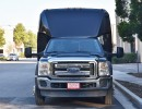 Used 2013 Ford F-550 Mini Bus Shuttle / Tour Grech Motors - Fontana, California - $68,995