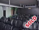 Used 2013 Ford F-550 Mini Bus Shuttle / Tour Grech Motors - Fontana, California - $68,995