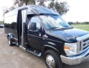 Used 2013 Ford E-350 Mini Bus Shuttle / Tour Turtle Top - Anaheim, California - $24,900